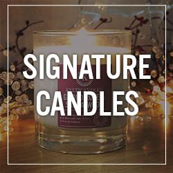 Signature Candle