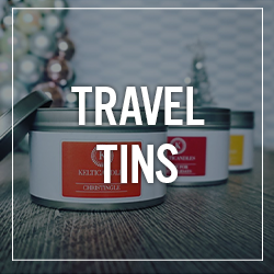 Travel Tin