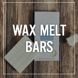 Wax Melts Bars